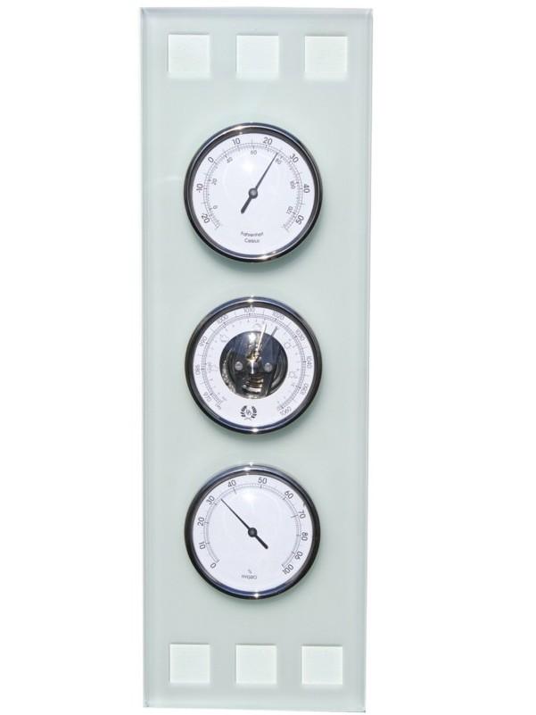 Barometer/weerstation Dingens 086.638