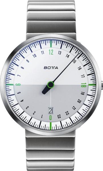 Botta Design uno 24 neo 222811 quartz 40mm