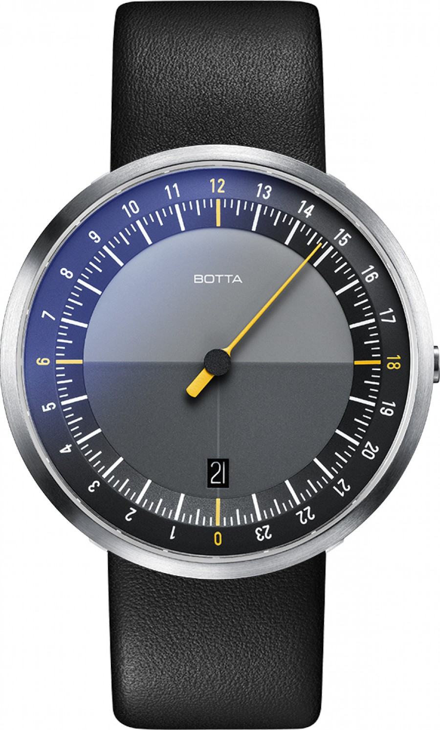 Botta Design uno24 229010 quartz 40mm