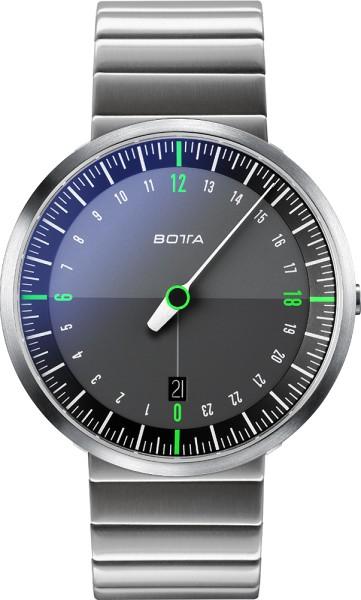 Botta Design uno 24 neo 228011 quartz 40mm