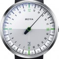Botta Design uno 24 neo 222810 quartz 40mm