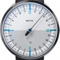 Botta Design uno 24 plus blue-white 721710 quartz 45mm