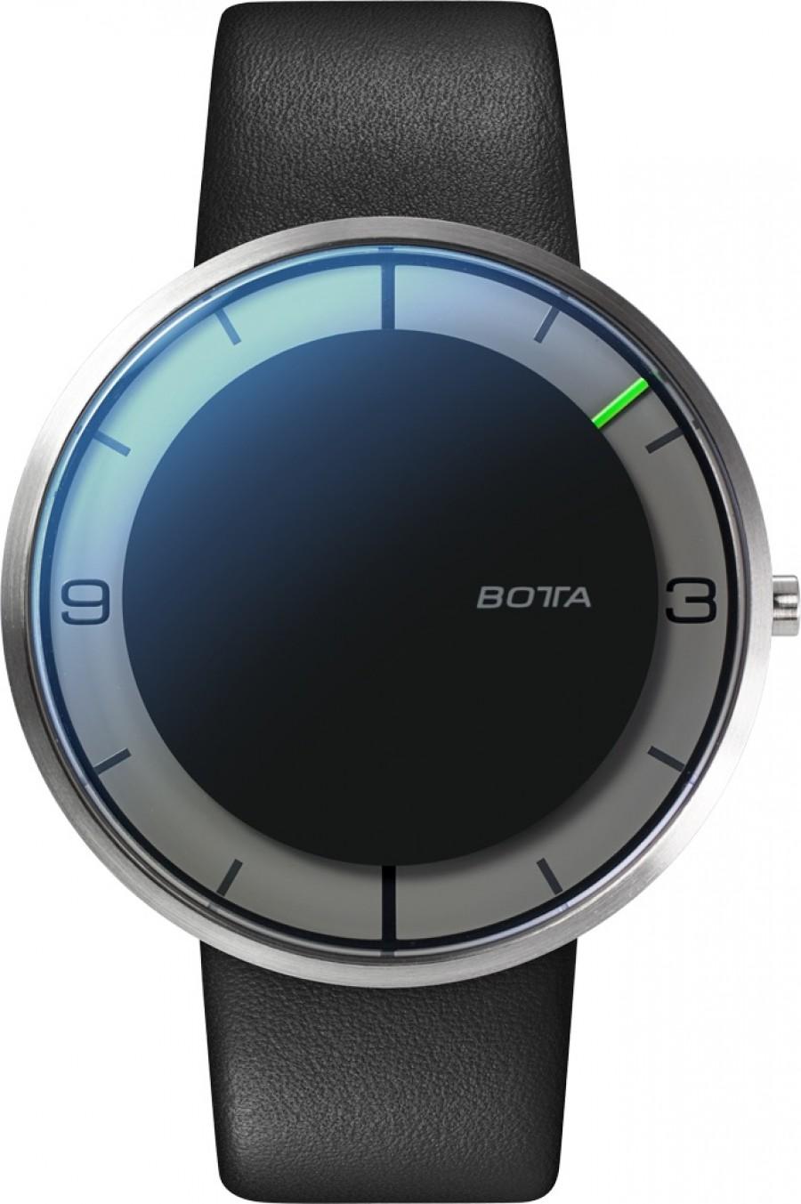 Botta Design Nova 759010 quartz 44mm