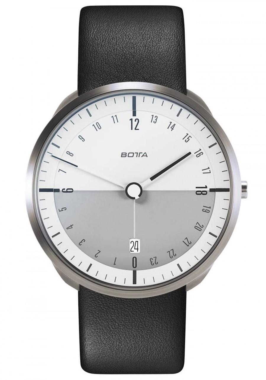 Botta Design tres 24 titan white 40mm