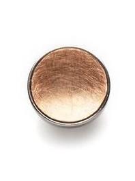 Ehinger Schwarz 1876 Charlotte button rosé goud