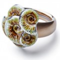 Ehinger Schwarz 1876 Charlotte ammonit kop