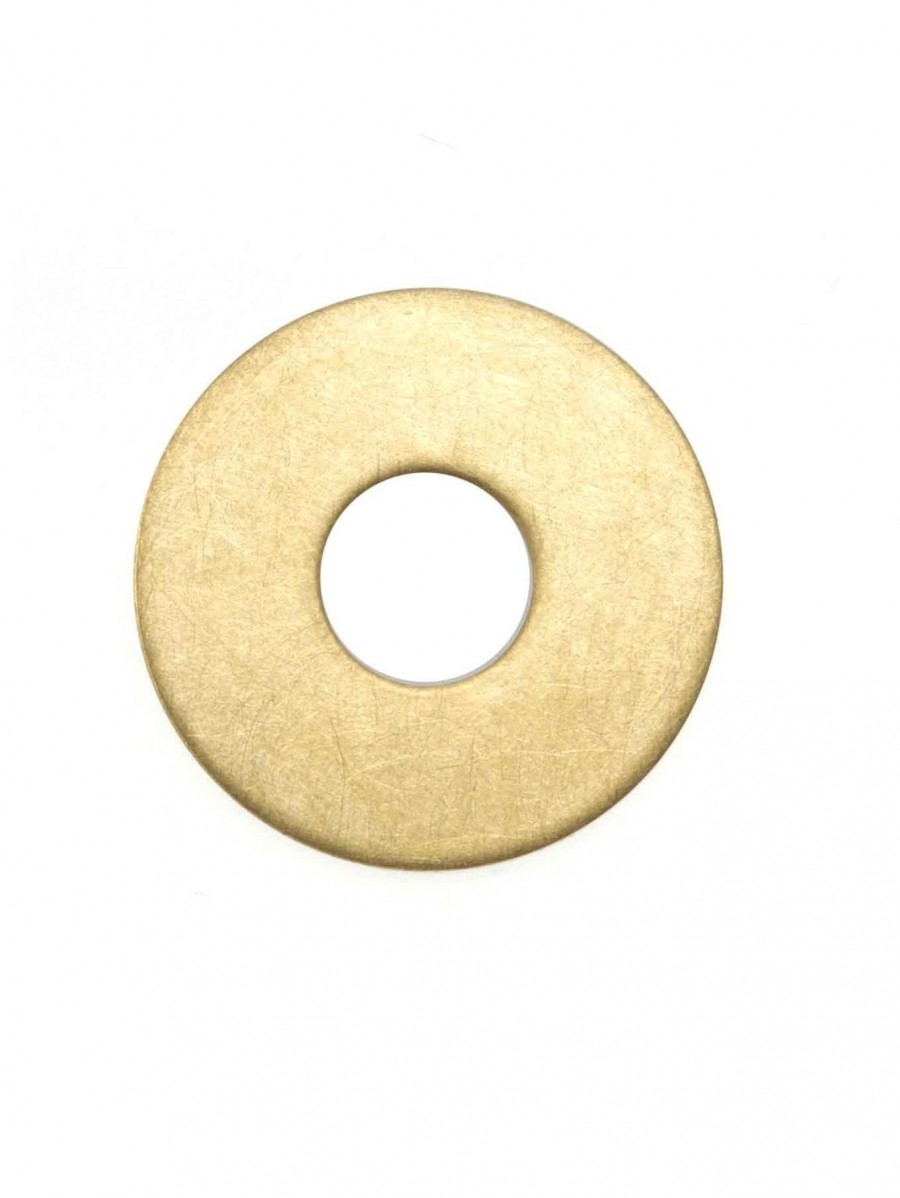 Ehinger Schwarz 1876 Charlotte goud op zilver schijf