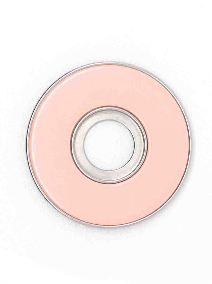 Ehinger Schwarz 1876 Charlotte color disc roze