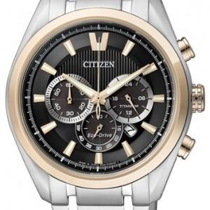 super titanium chrono