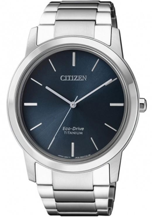 Citizen super titanium AW2020-82L
