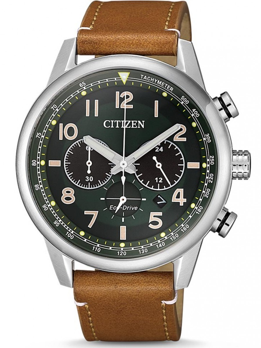 Citizen Sports Chrono CA4420-21X