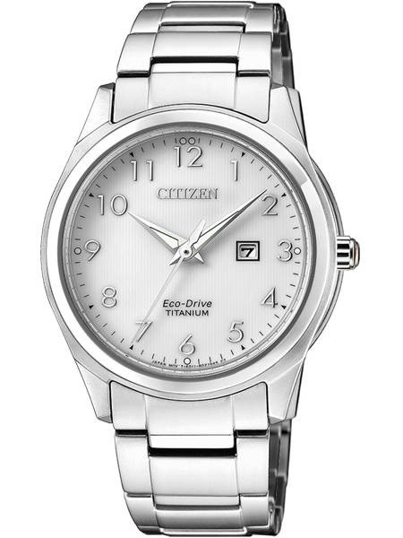 Citizen super titanium EW2470-87A