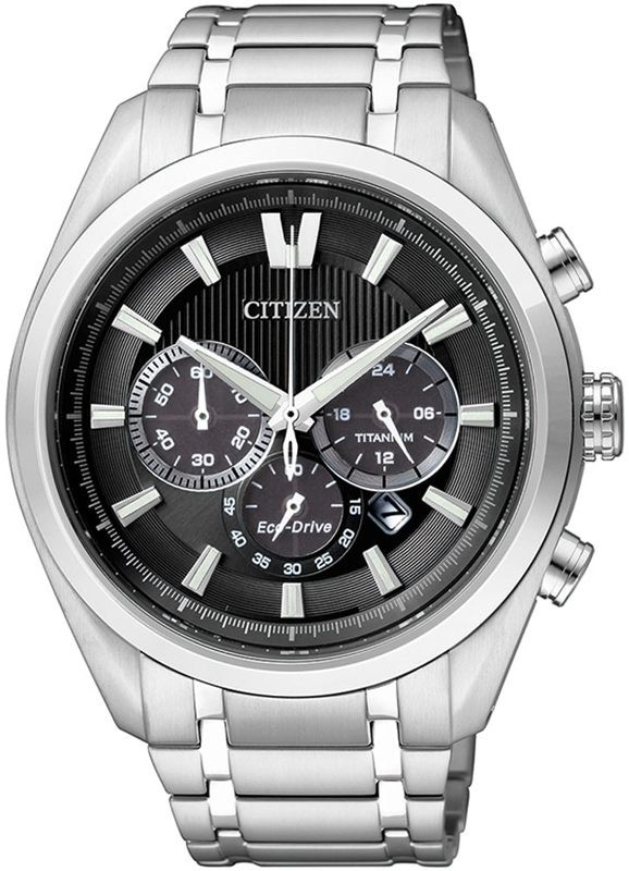 Citizen super titanium chrono CA4010-58E