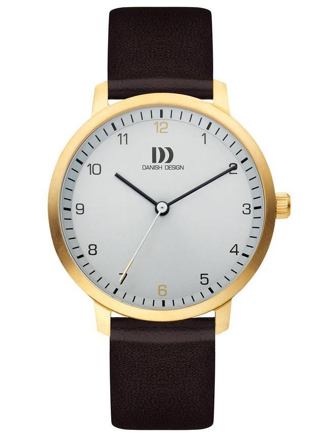 Danish Design stainless steel IV15Q1182