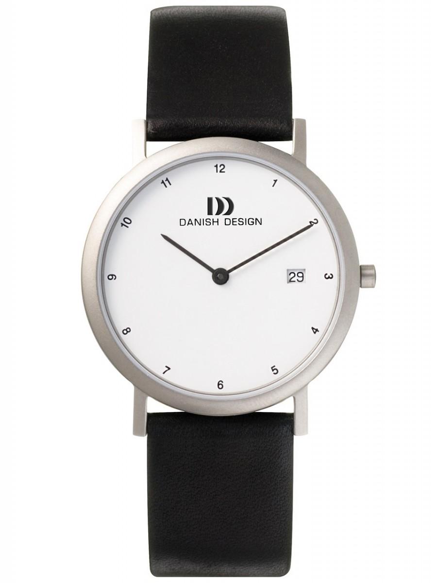 Danish Design Titanium IQ12Q272