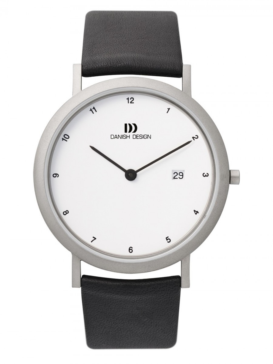 Danish Design Titanium IQ12Q881