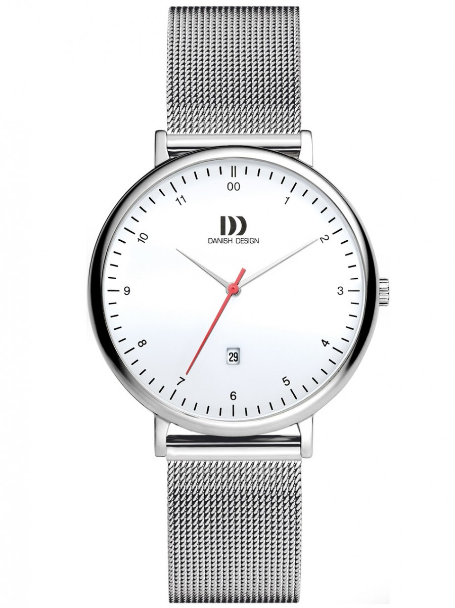 Danish Design stainless steel iv62q1188