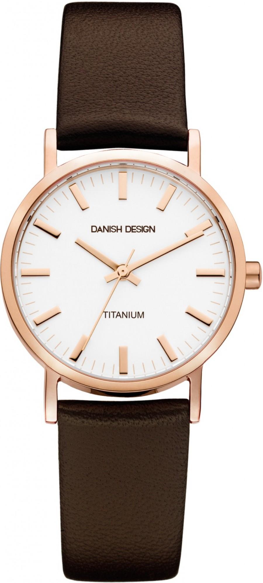 Danish Design Titanium  IV17Q199