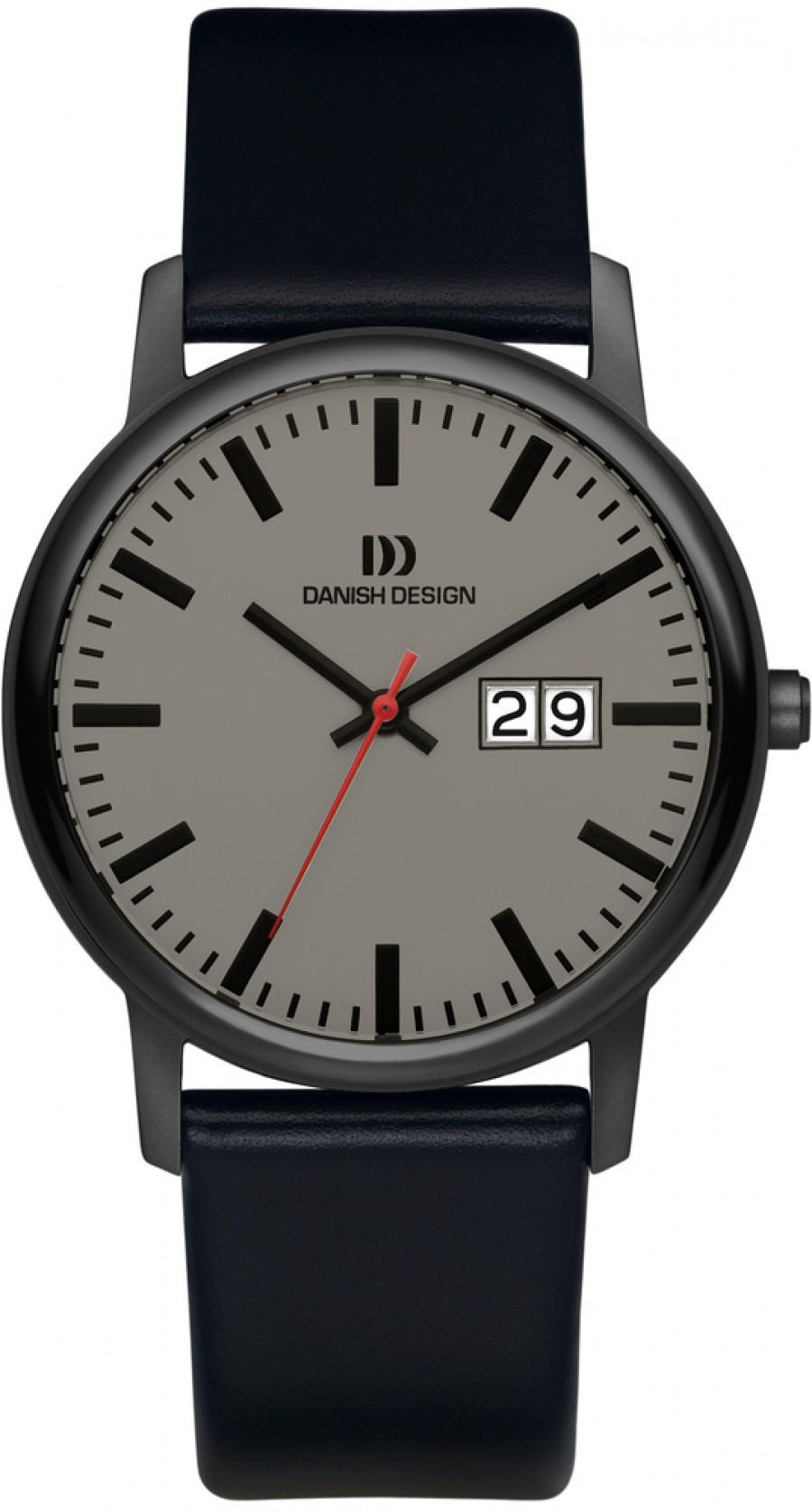 Danish Design Titanium IQ14Q974