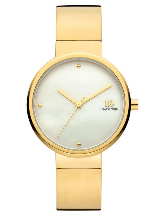 Danish Design lucy gold IV05Q1091