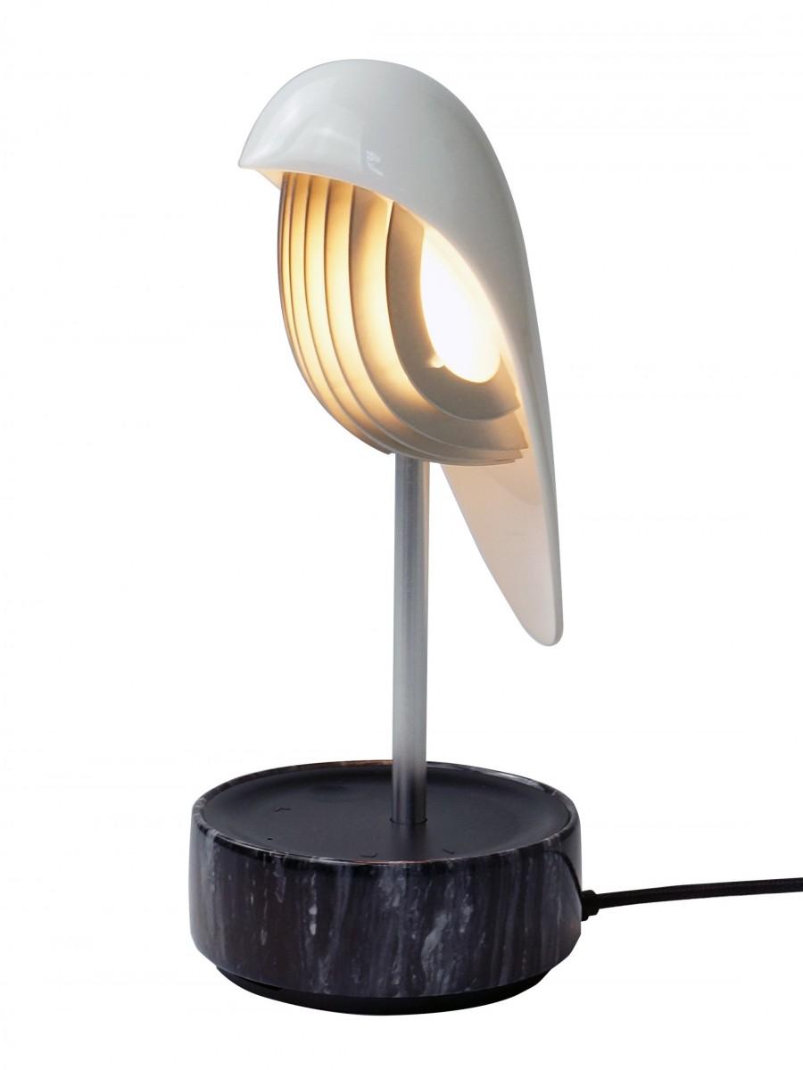 Daqi Concept Chirp Black Silver