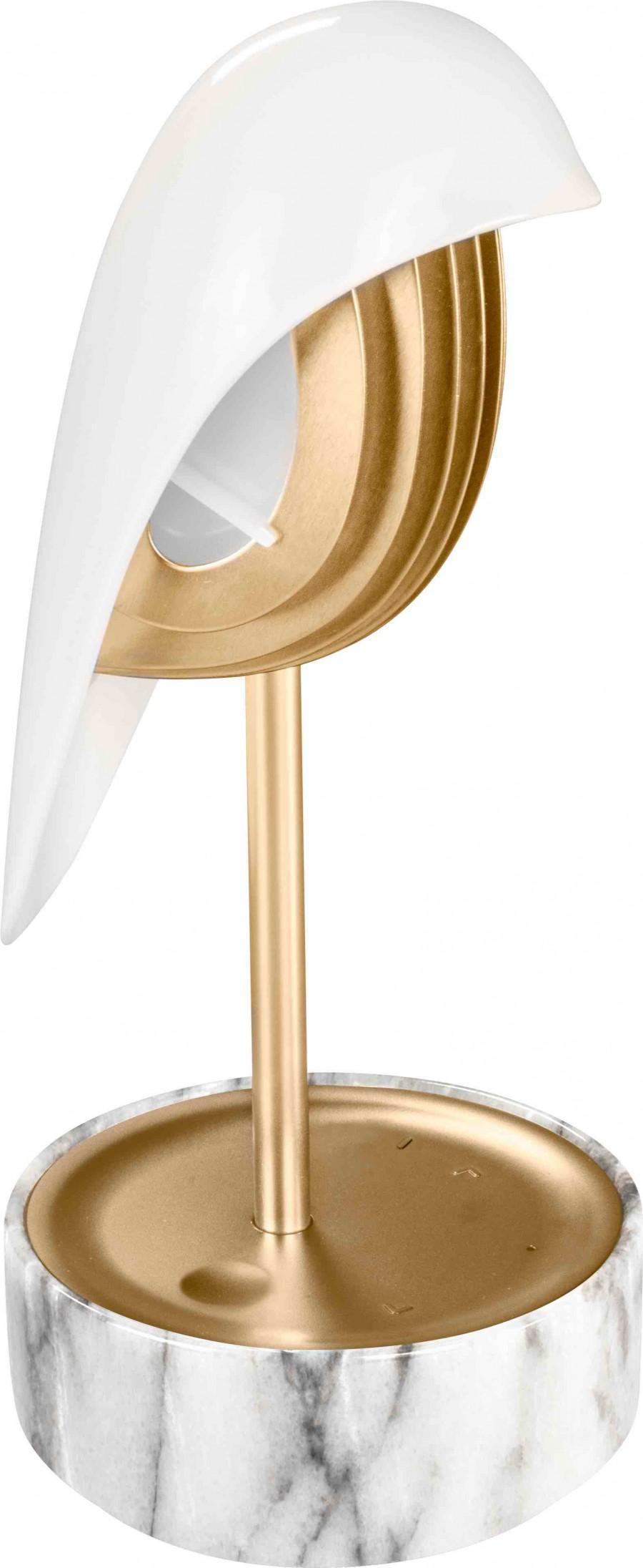 Daqi Concept Chirp White Gold