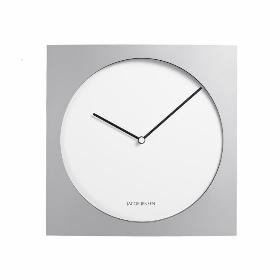 Jacob Jensen classic clock 319