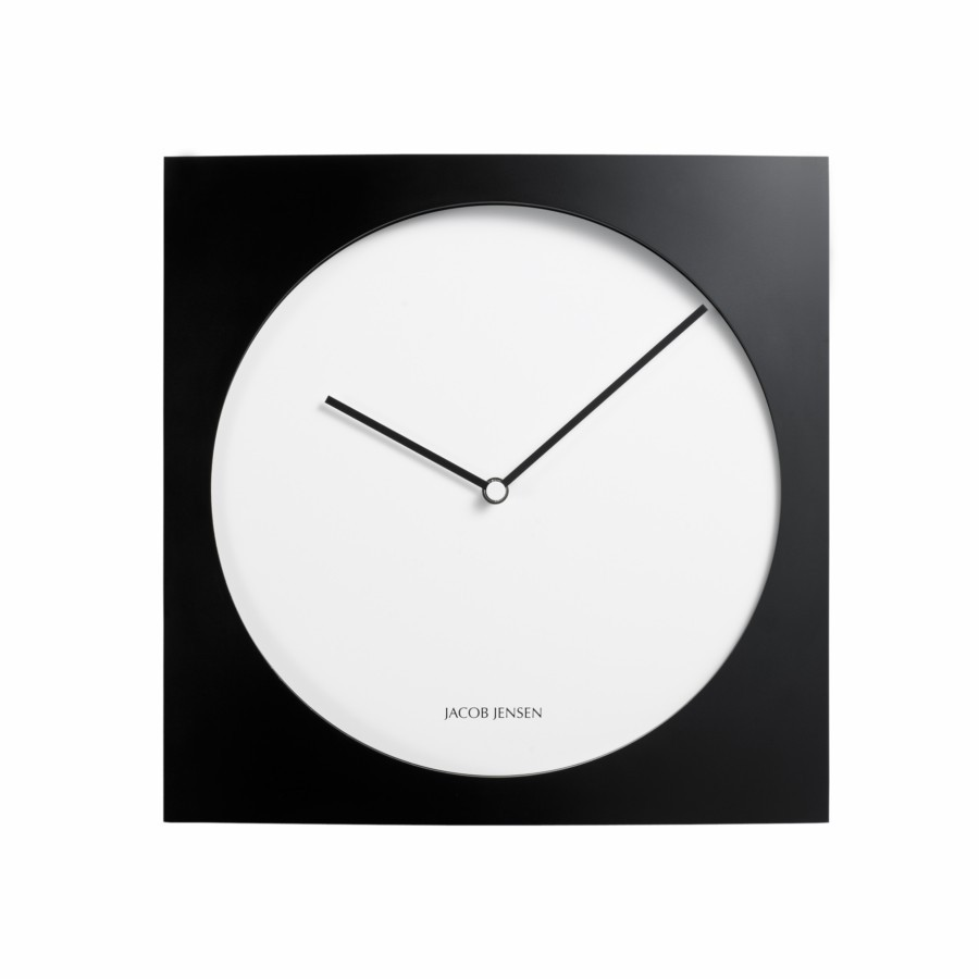 Jacob Jensen classic clock 320
