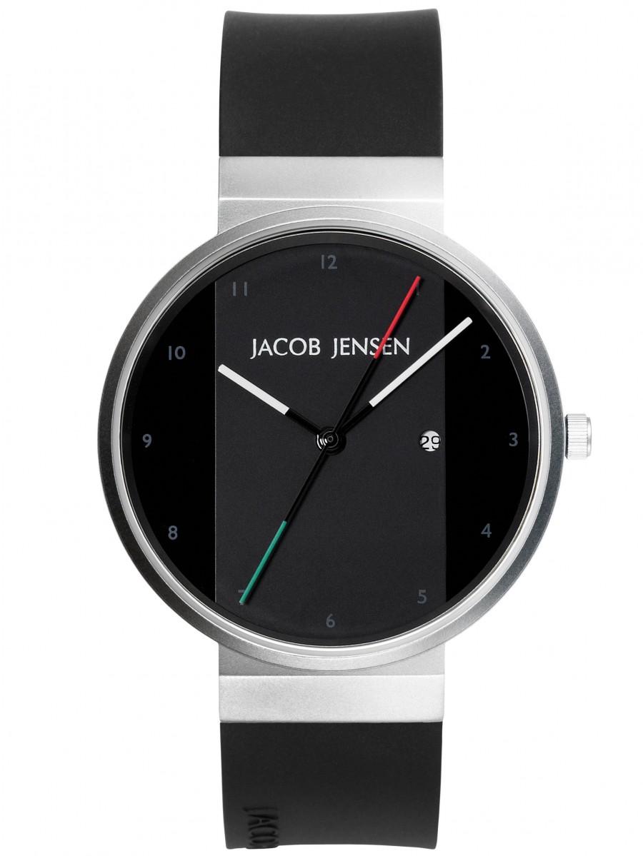 Jacob Jensen new  742 / 732 / 702