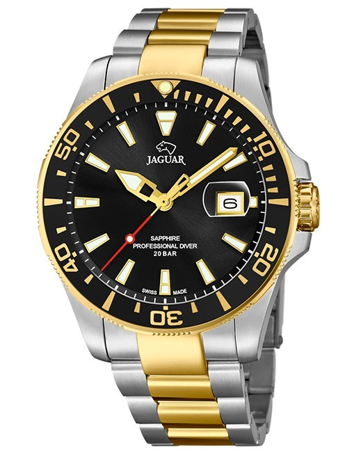 Jaguar Executive diver j863/D