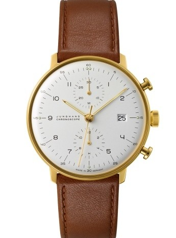 Junghans Max Bill Chronoscoop 027/7800.00