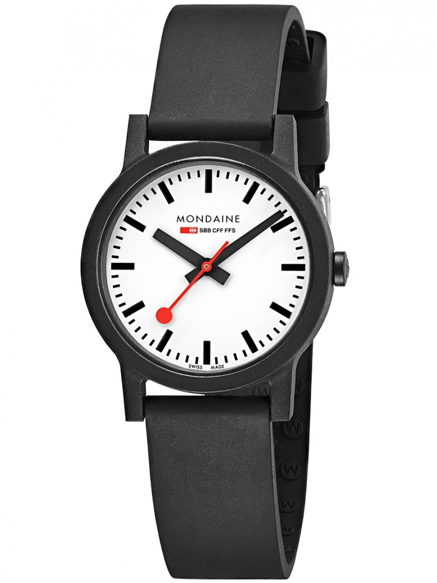 Mondaine essence 32mm MS1.32110.RB