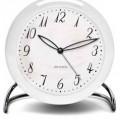 Arne Jacobsen Arne Jacobsen 43670 table clock