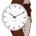Arne Jacobsen City Hall horloge 53201/2 leer